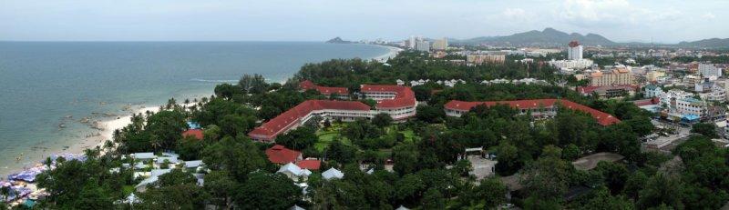 Sofitel Hotel Hua Hin Thailand