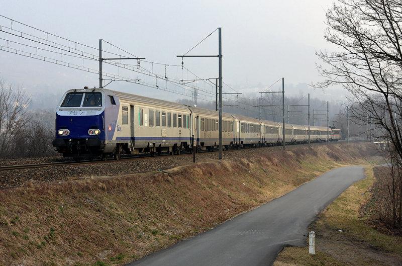 Savoie 100.