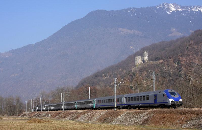 Savoie 120.