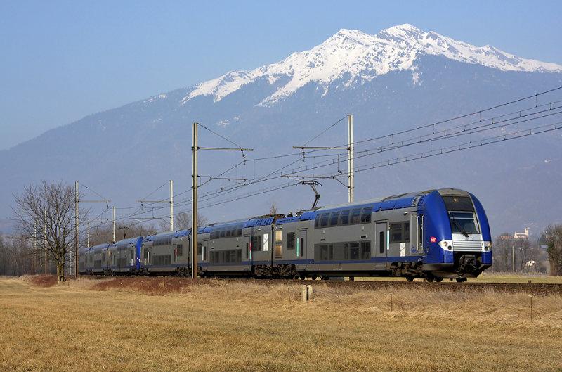 Savoie 123.