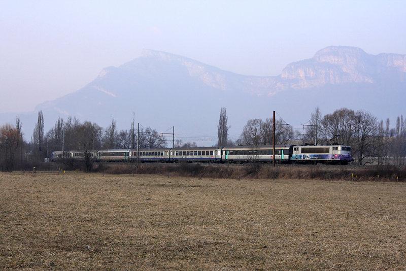 Savoie 125.