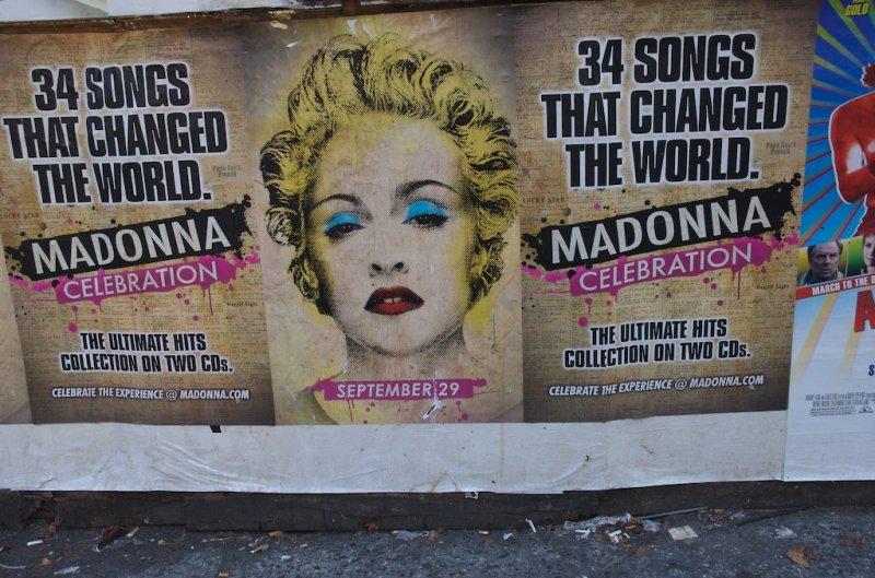 Madonna Timeless