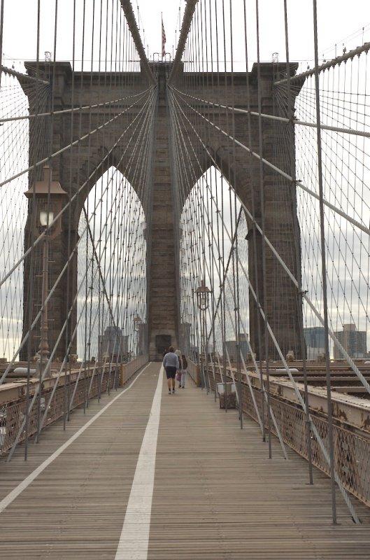 Brooklyn Bridge Attempt - Im gonna work on it when i return.
