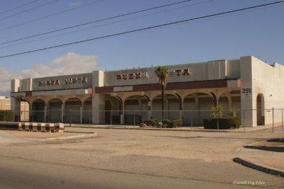 Buena Vista Theatre