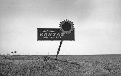 Kansas, Midway, USA