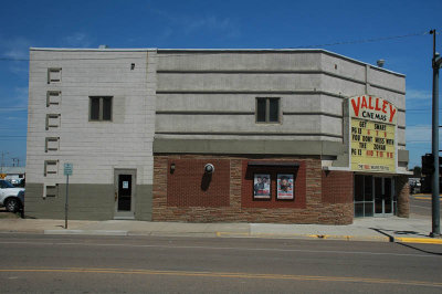 Valley Cinemas