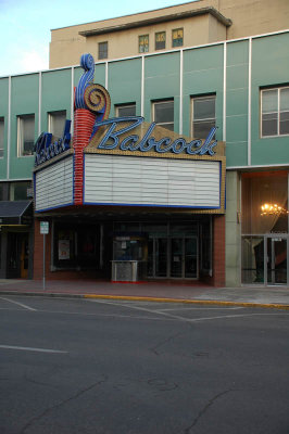 Babcock Theater