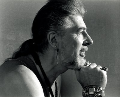 John Mayall 1989