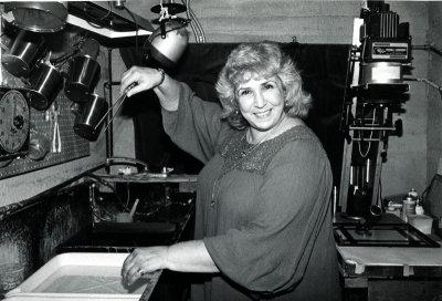Betty Bennett, 1984