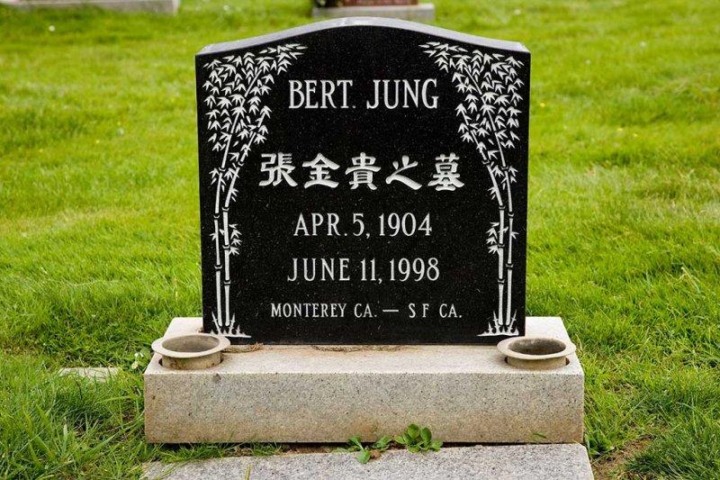 Bert Jung