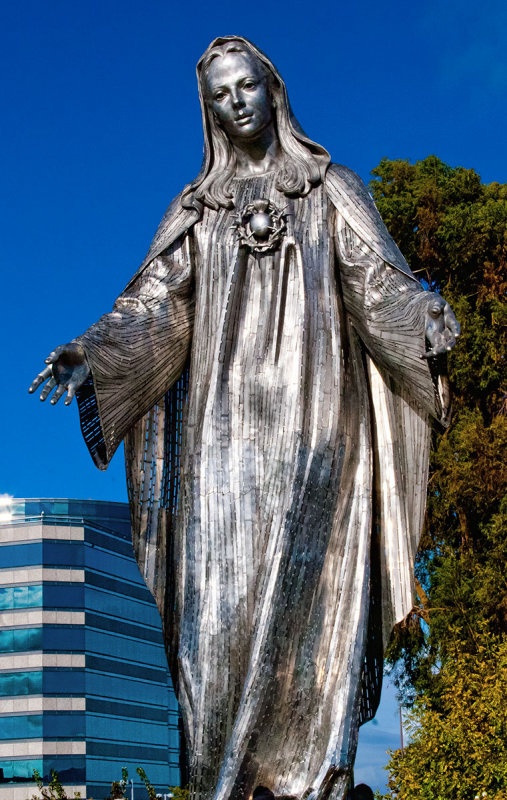 Our Lady of Peace Statue at Our Lady of Peace Roman Catholic Church_MG_1200.jpg