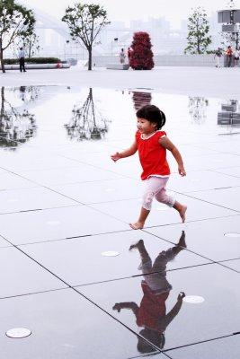 Joyful, Shanghai Expo, China, 2010