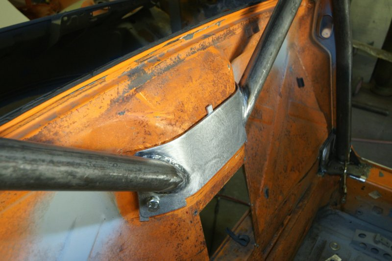 914-6 GT Roll Bar - Finished - Photo 22