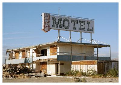 Motel - Cheap Rates!
