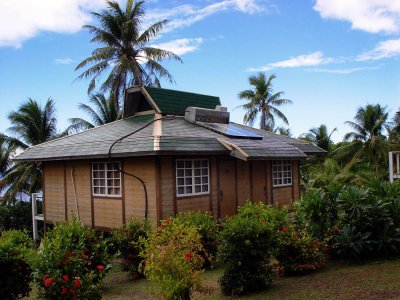 Rota Coconut Village Hotel