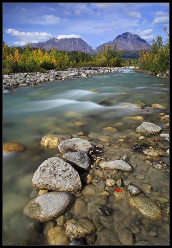 9-4-09 Granite Creek, Sutton No Tnt