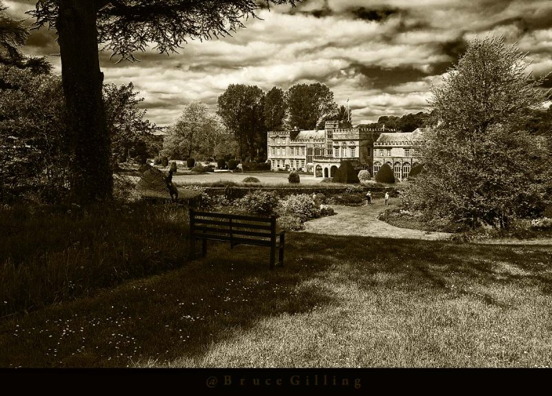 Forde Abbey