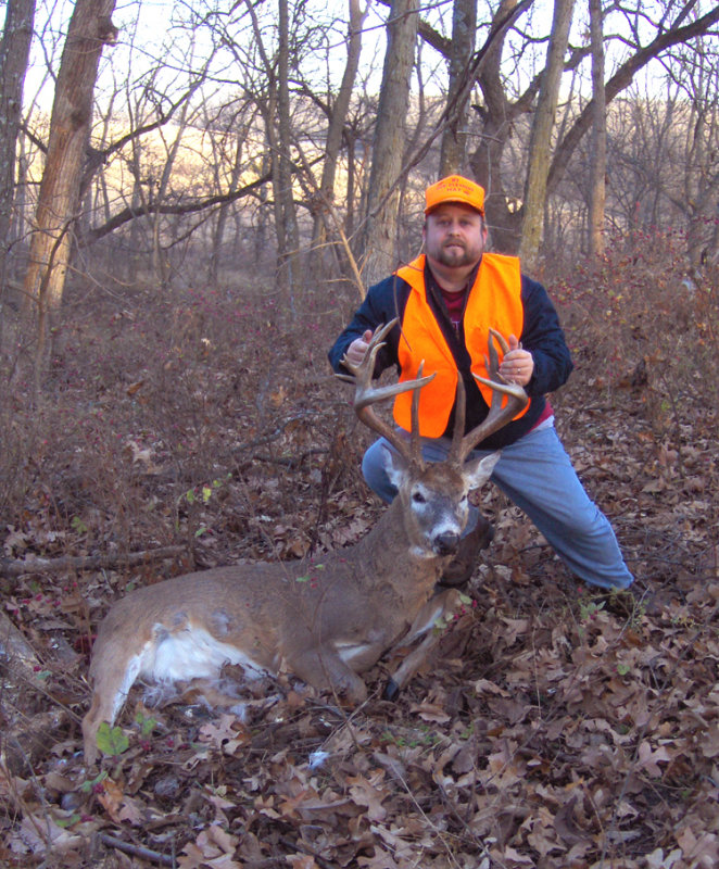 Monster Buck