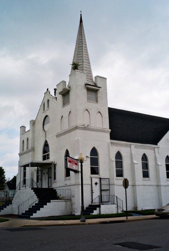 Inner City Church