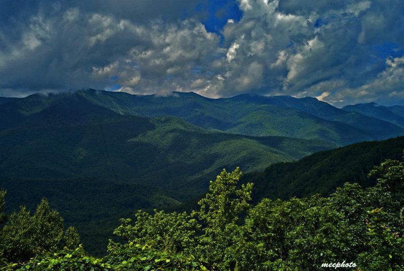 High Appalachians