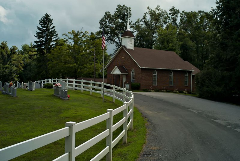 Blue Ridge Baptist