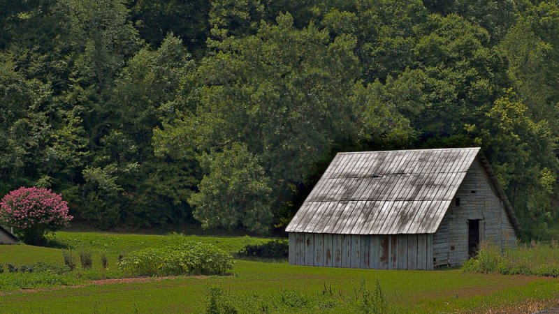 Southern Tennessee