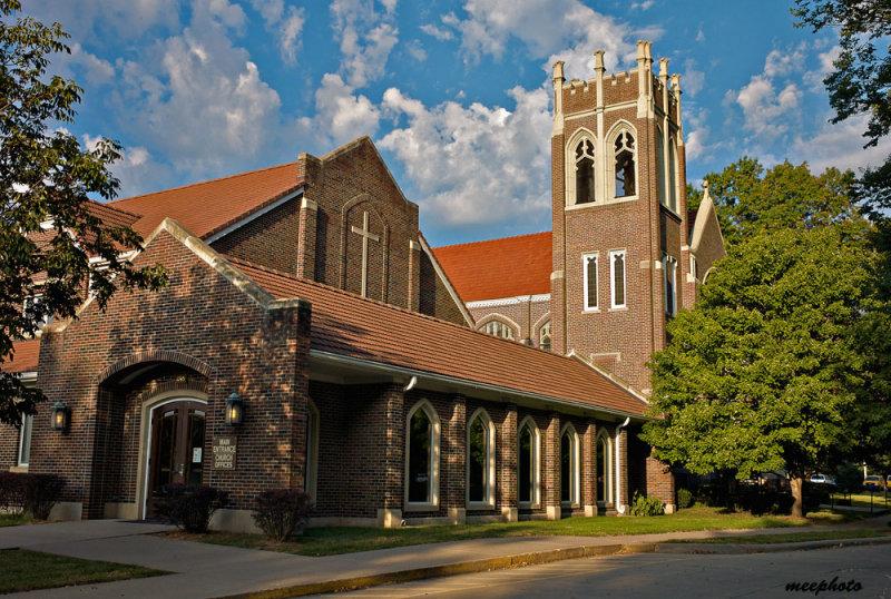 Lutheran, Lawrence, Kansas