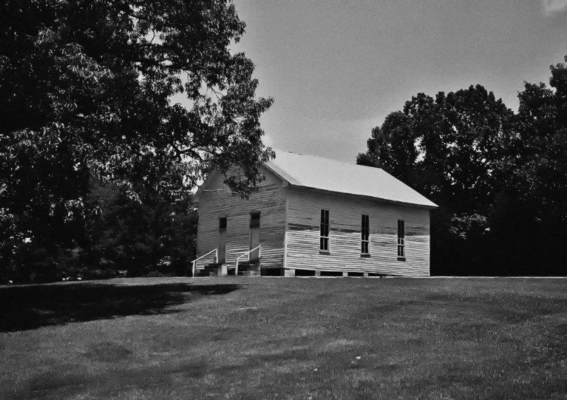 Shady Lane Church
