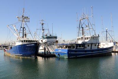 Neahkahnie, Alaska & Janice