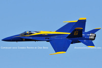 The Blue Angels at Wings Over Homestead practice air show at Homestead Air Reserve Base aviation stock photo #6296
