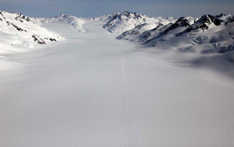 Salmon-Frank Mackie Glacier Confluence, View N <br> (CassiarCambria043009-_052.jpg)