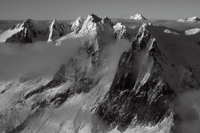The Northern Picket Range <br> (NPickets110109-59.jpg)