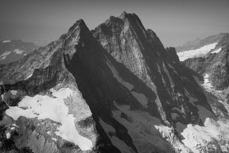 The Northeast Buttress Of Mt. Goode <br> (Goode_091812_008-2.jpg)