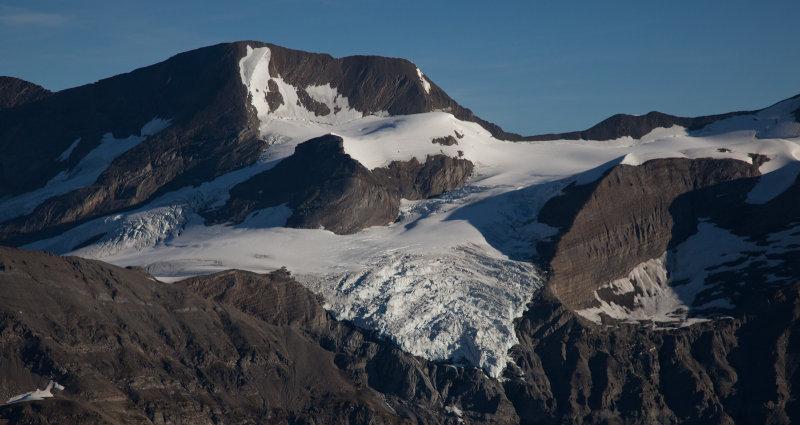 Mt. Goodall From The Southwest <br> (Goodall_092712_001-1.jpg)