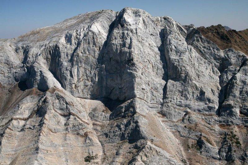 Matterhorn W Face <br> (Wallowas091207-_447.jpg)