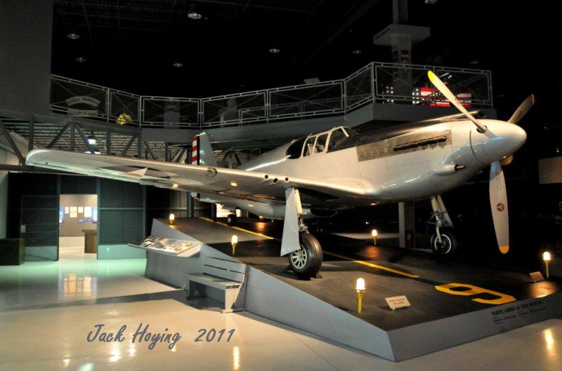 North American XP-51