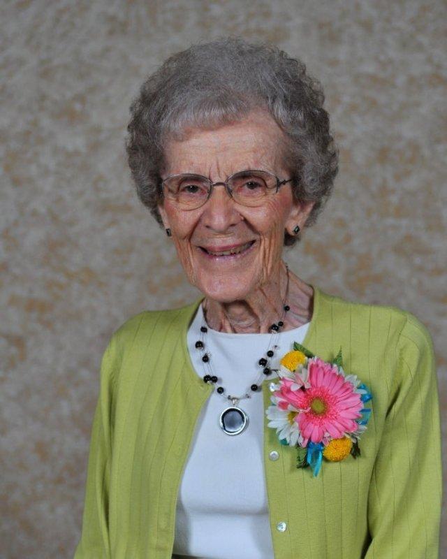 Mary Steinkes 90th Birthday