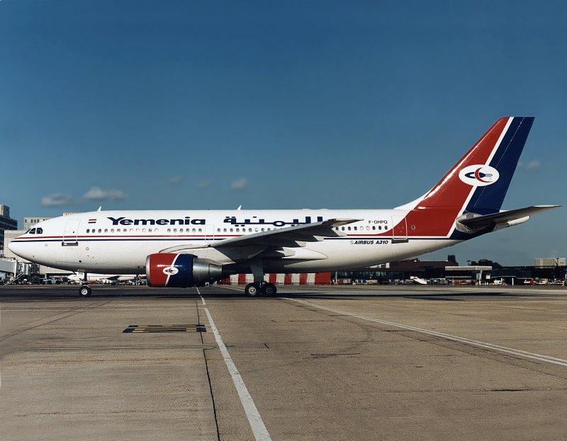 A310-300   F-OHPQ