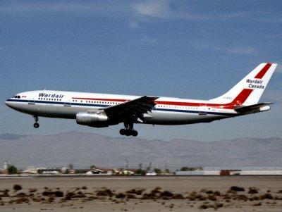 A300B  C-GIZJ