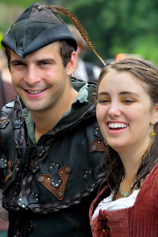 08 Medieval Festival at Fort Tryon Park