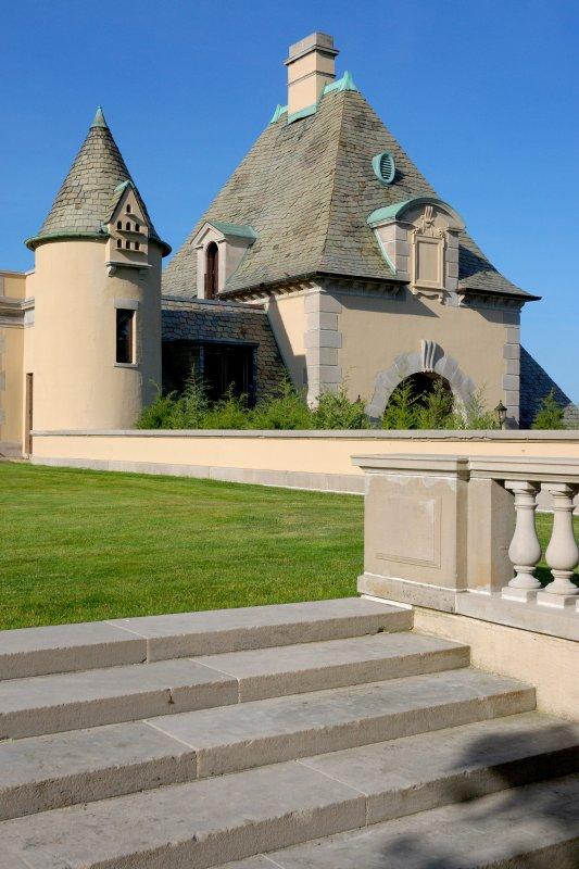 Oheka Castle, Cold Spring Hills, Huntington
