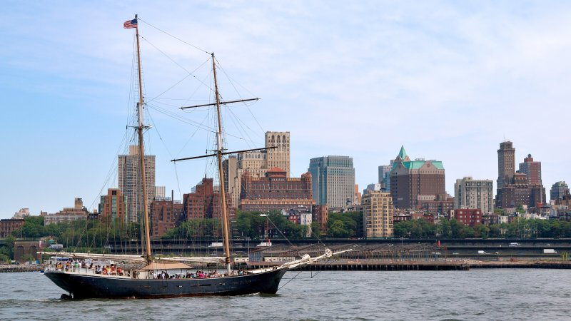 East River & Downtown Brooklyn
