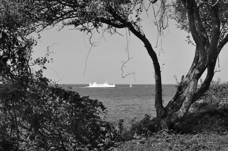 Bridgeport-Port Jefferson Ferry