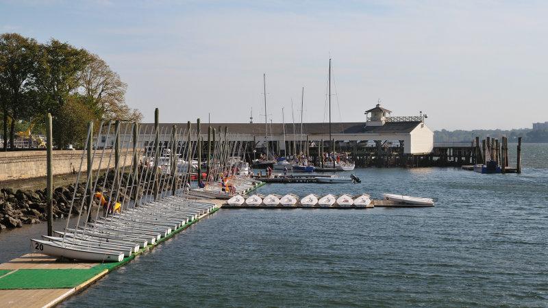 Merchant Marine Academy, Kings Point, NY