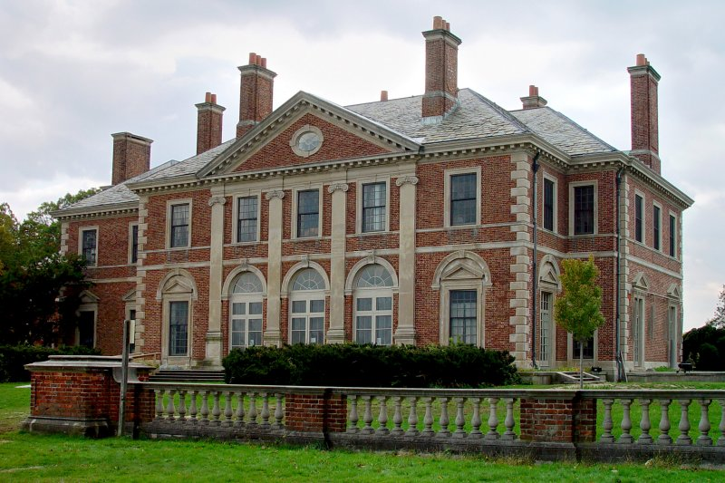 Marshall Field House - Caumsett State Historic Park
