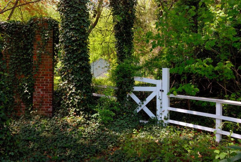 Elderfields, Flower Hill, NY