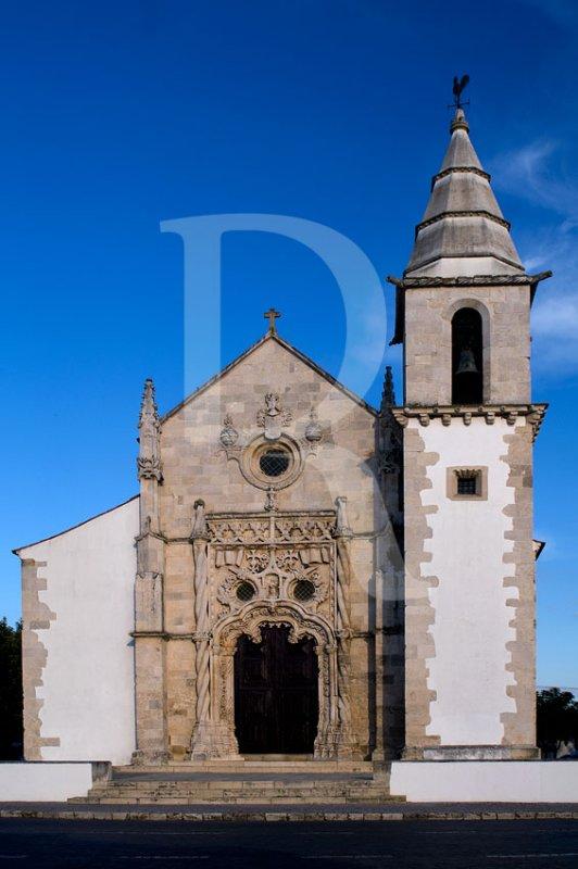 Igreja de Nossa Senhora da Conceição (MN)
