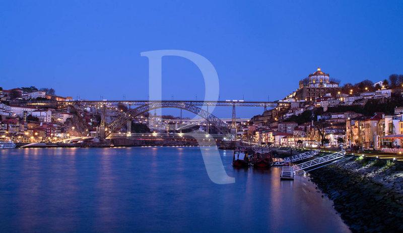 Porto e o Douro