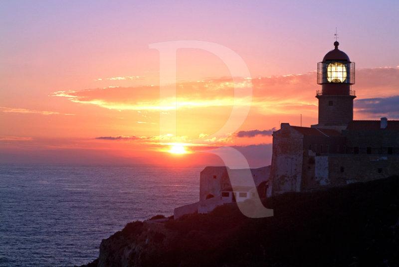Sagres - Cabo de São Vicente (IIP)