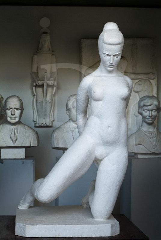 Atelier-Museu António Duarte